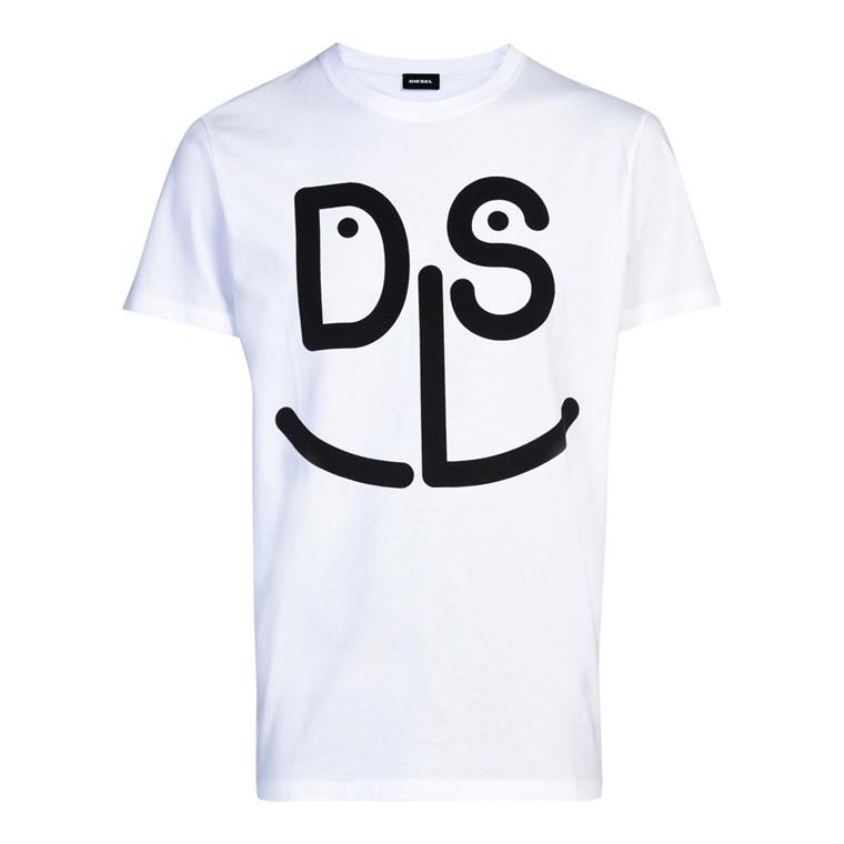 Diesel T-diego T-shirt
