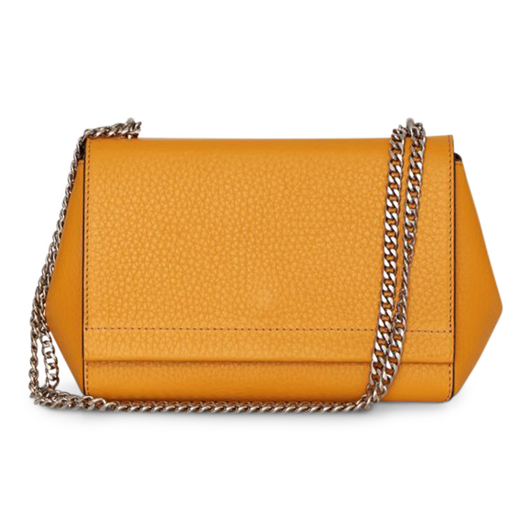Decadent Madelyn Small Clutch W Double Chain
