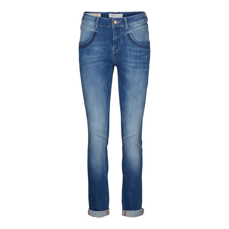 Mos Mosh Naomi Freddom Jeans
