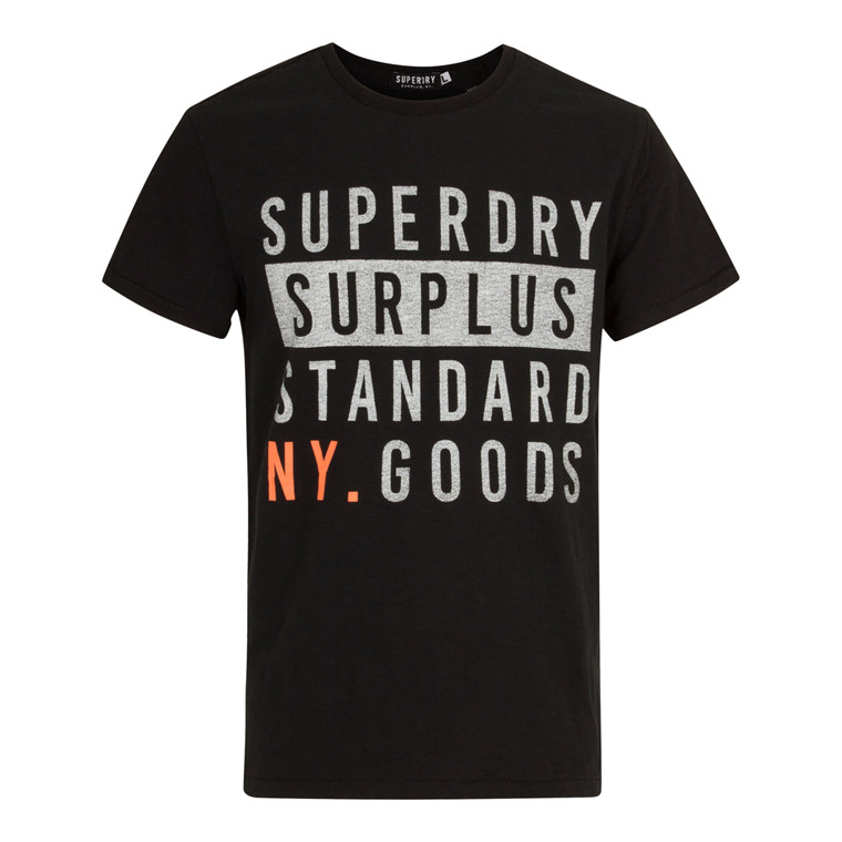 Superdry Surplus T-shirt