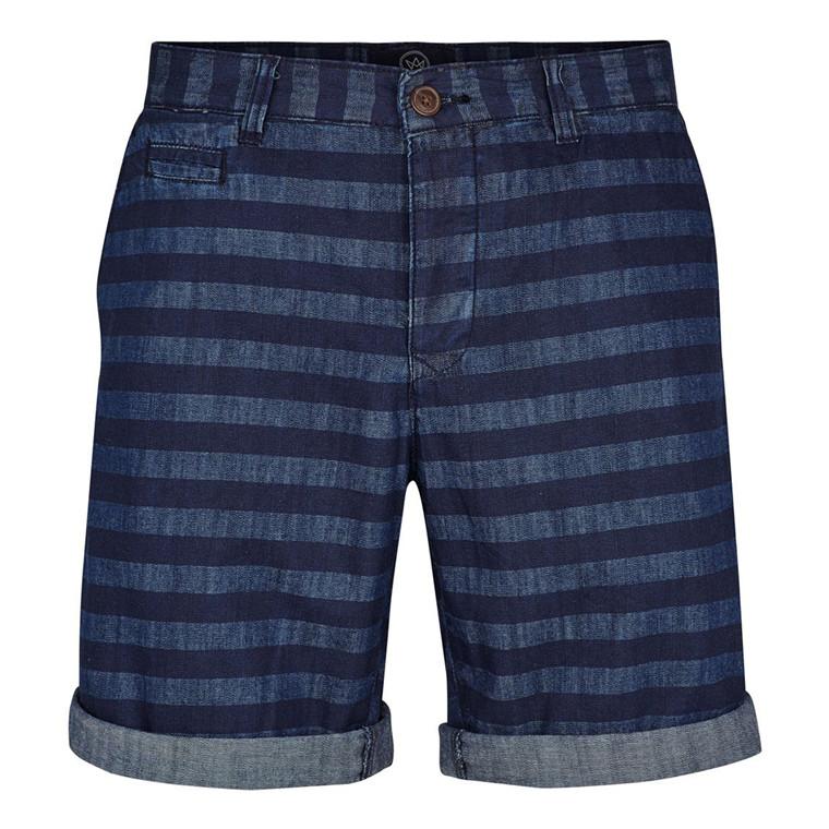 Kronstadt Jonas Stripe Shorts