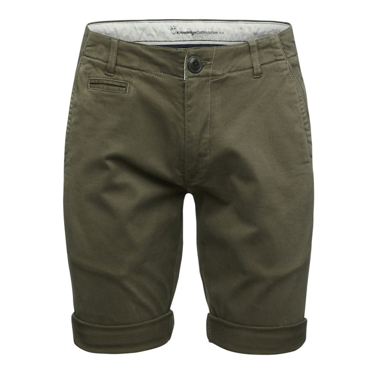 Knowledge Cotton 50115 Shorts