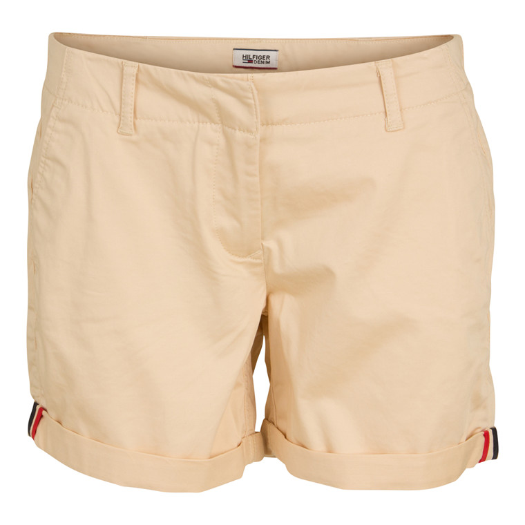 Hilfiger Denim Basic Chino Shorts