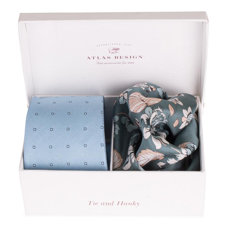 Atlas Design Gift Box
