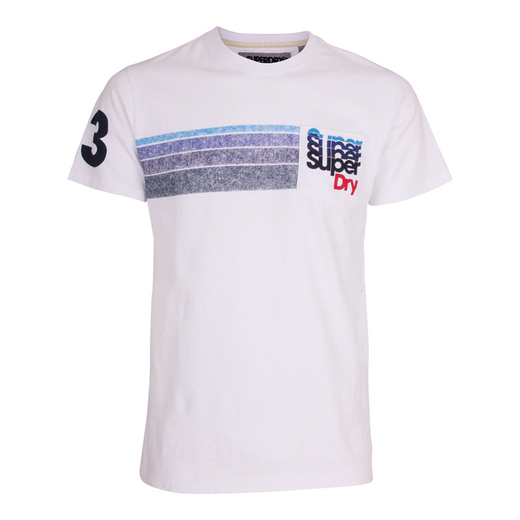 Superdry Pacific Pocket T-shirt