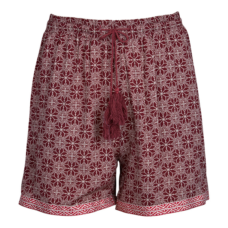 Rue De Femme Tuschi Shorts