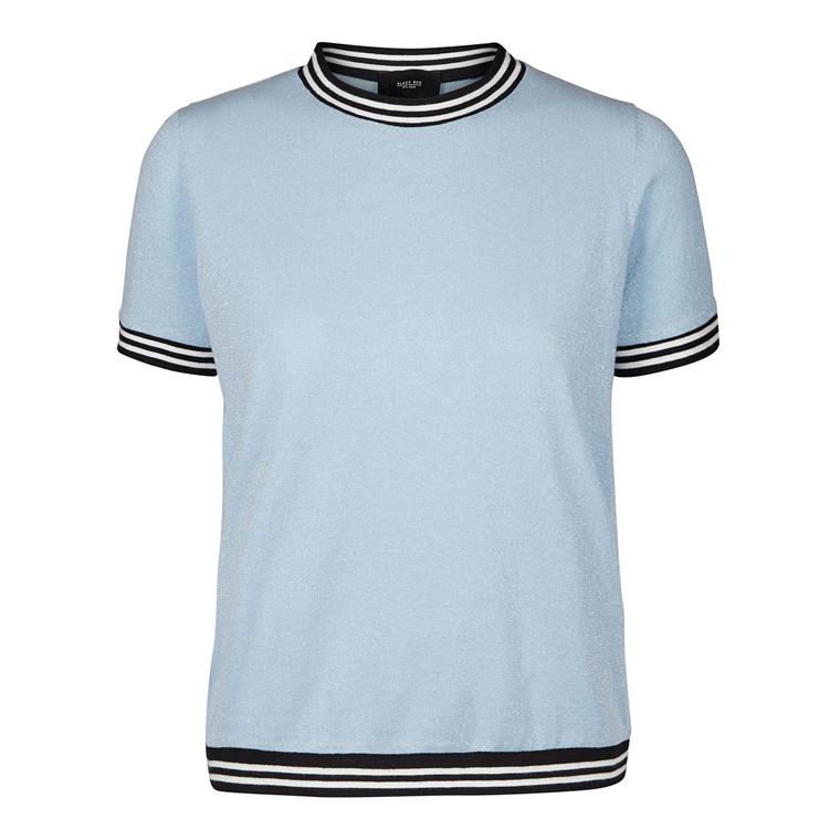 Neo Noir Nova Knit T-shirt