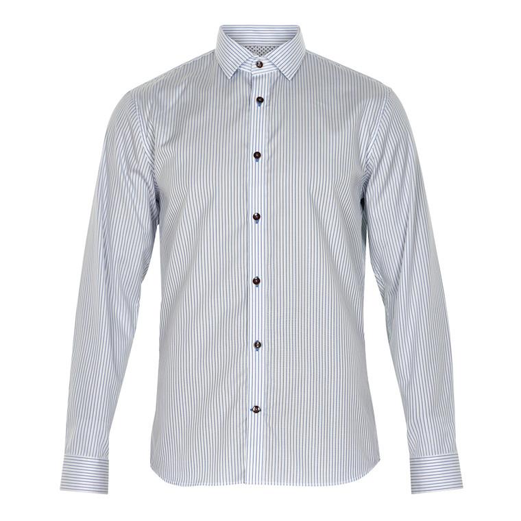 Matinique Trostol Clean Stripe Skjorte