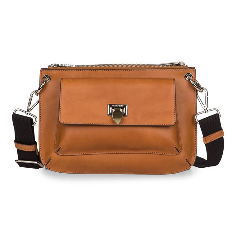 Decadent Alba Double Bag