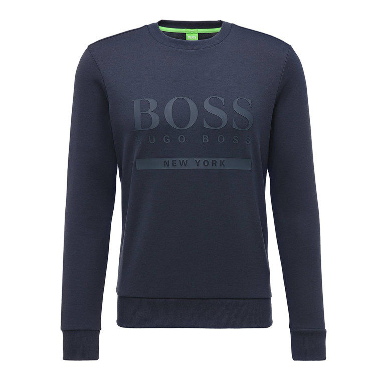 Boss Green Salbo City Sweatshirt
