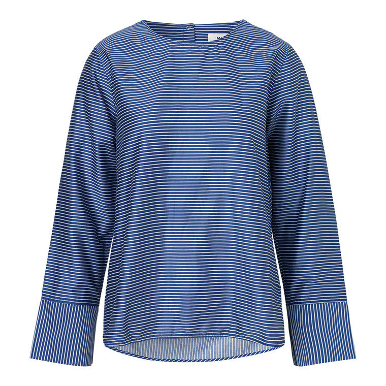 Mads Nørgaard Shirtilla Bluse