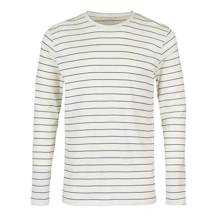 Samsøe Samsøe Grays Stripe Bluse