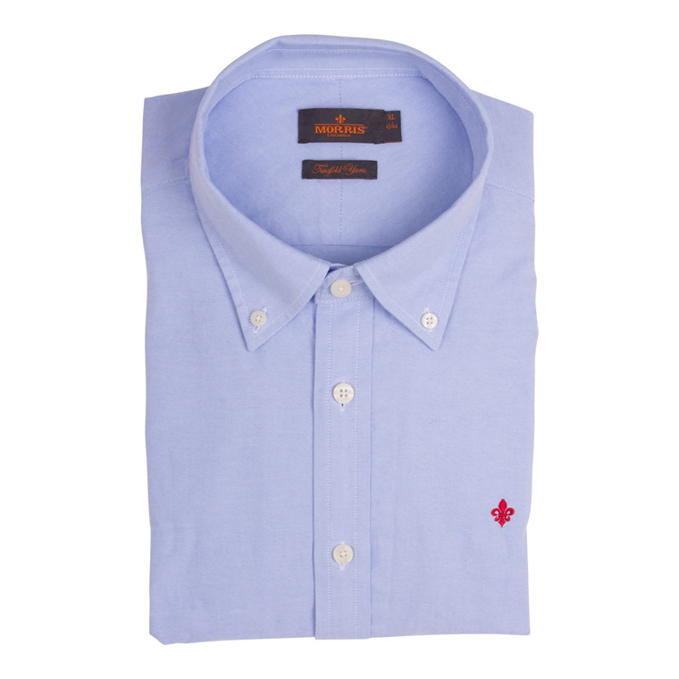 Morris Oxford Skjorte