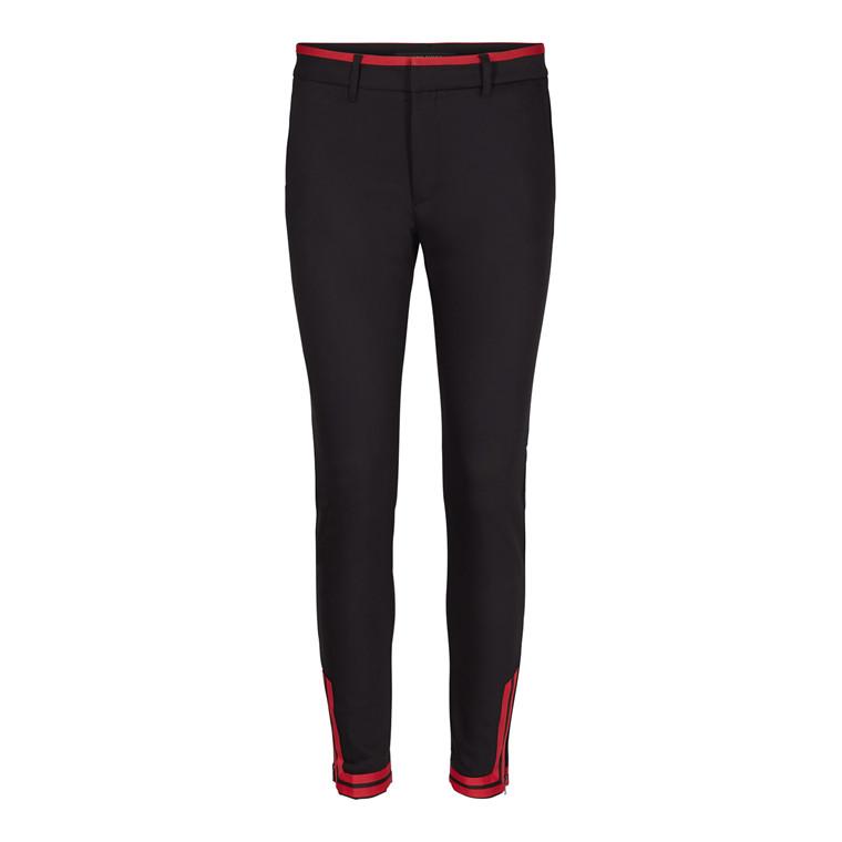 Mos Mosh Abbey Zip Bukser
