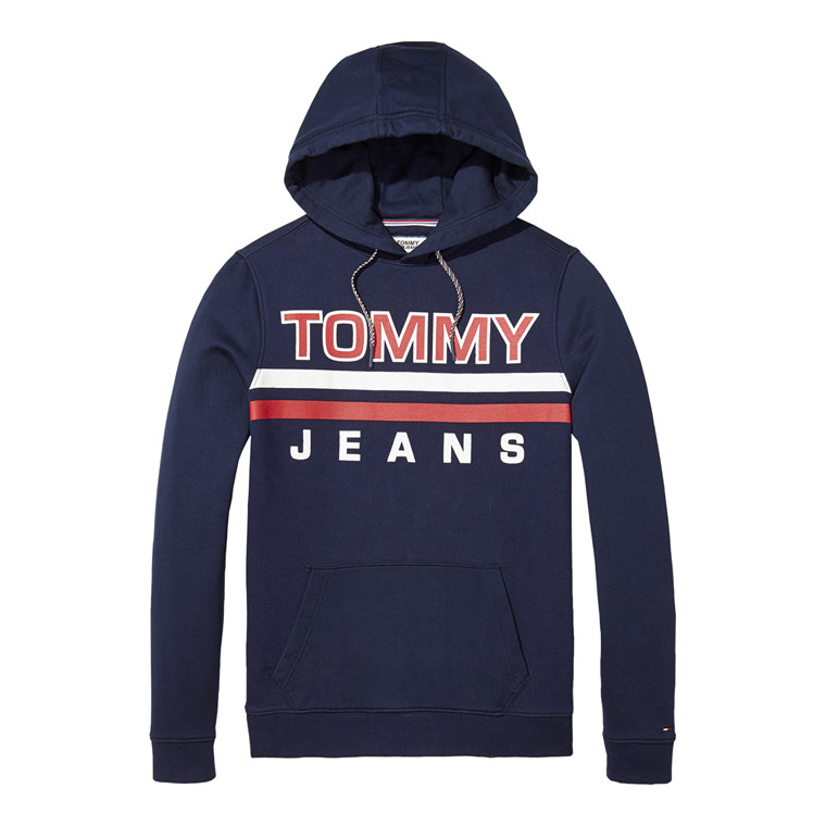 Tommy Jeans Essential Graphic Hood