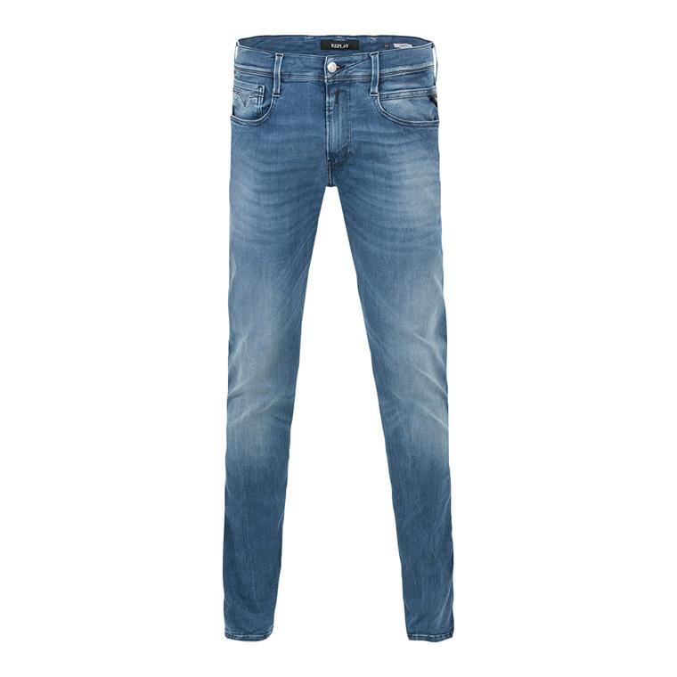 Replay M914 Anbass Hyperflex Jeans