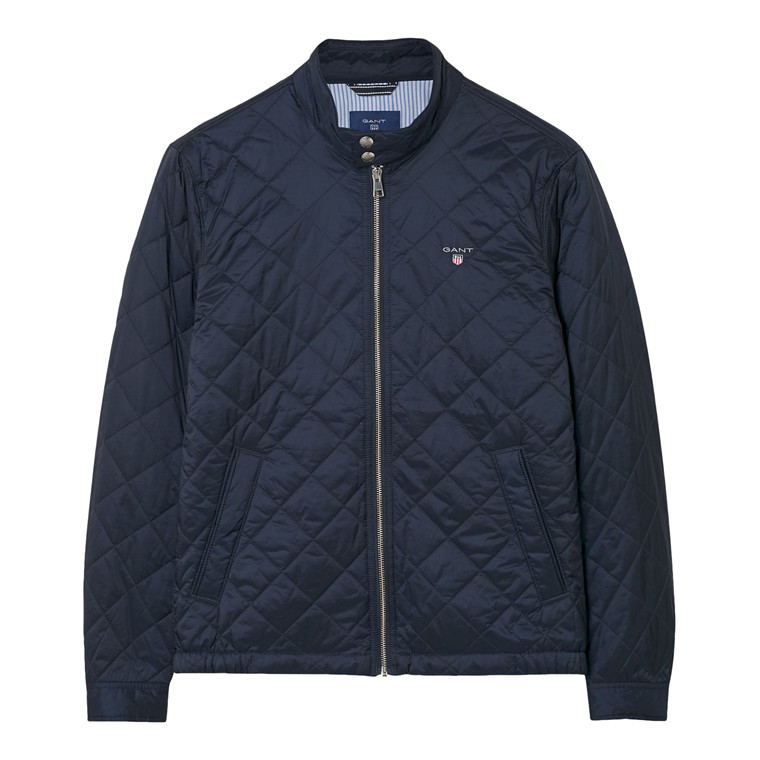 Gant The Quilted Windcheater Jakke