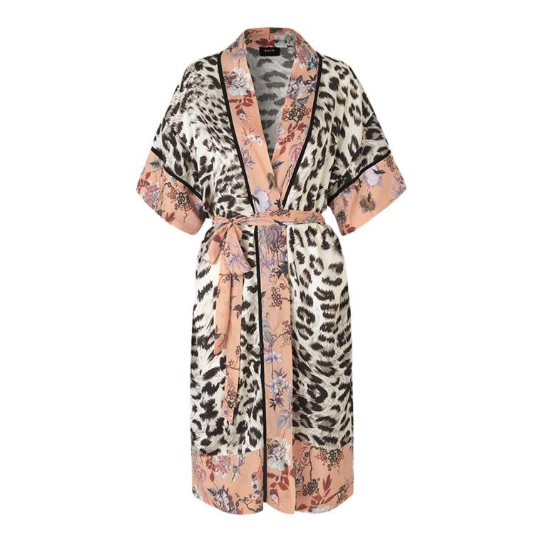 Ravn Bellis Mix Kimono
