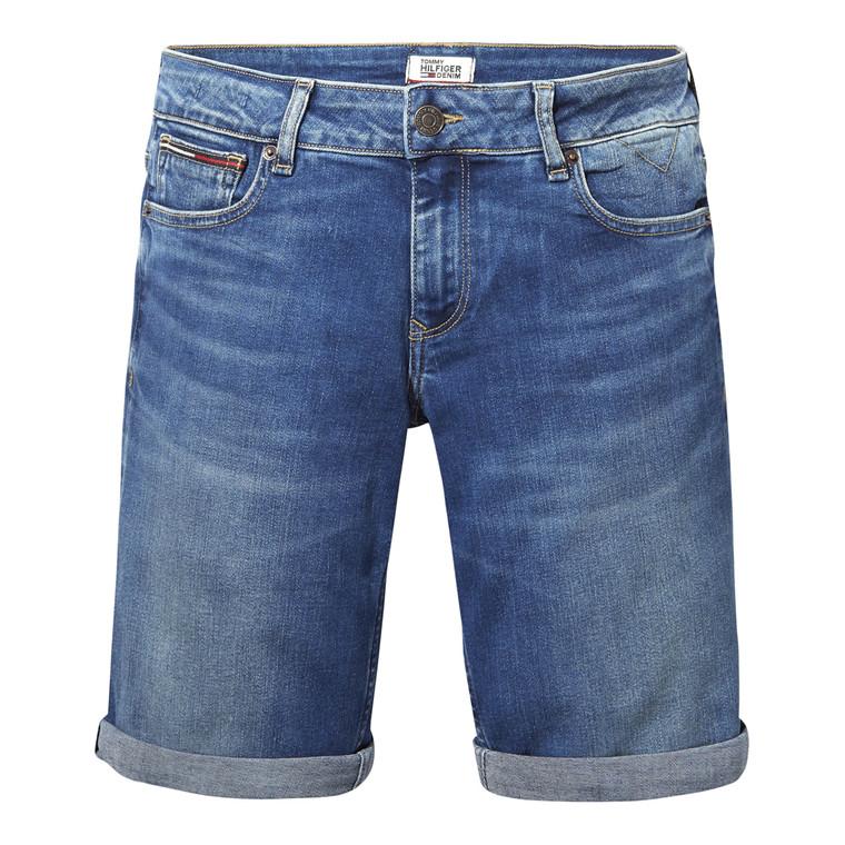 Tommy Jeans Classic Denim Longer Shorts