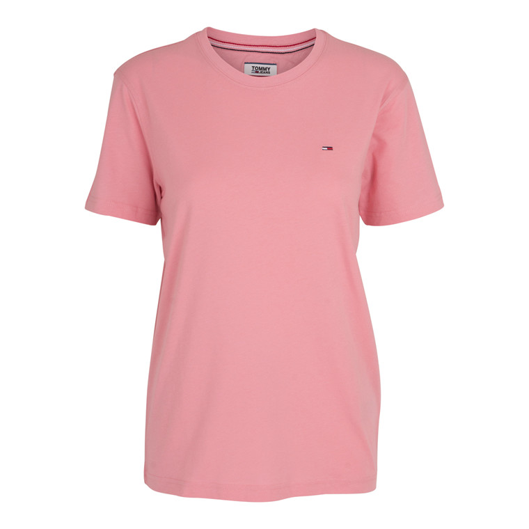 Tommy Jeans Basic Cn Knit T-shirt