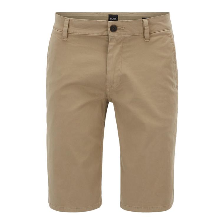 Boss Orange Schino Regular Shorts
