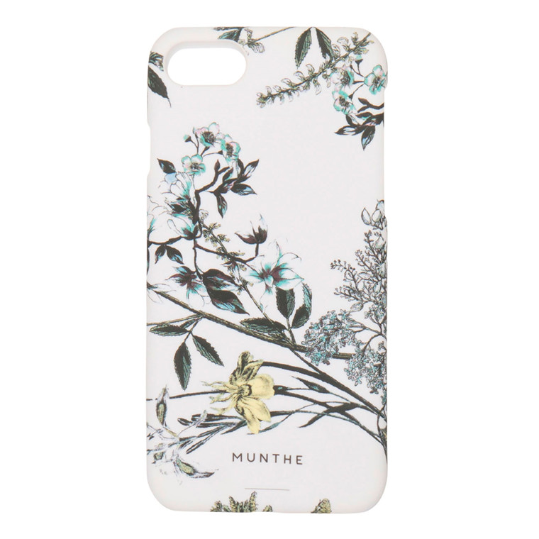 Munthe Pineappl Iphone 7 Cover