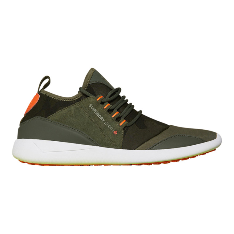 Superdry SD Super Lite Runner Trainers Sneakers