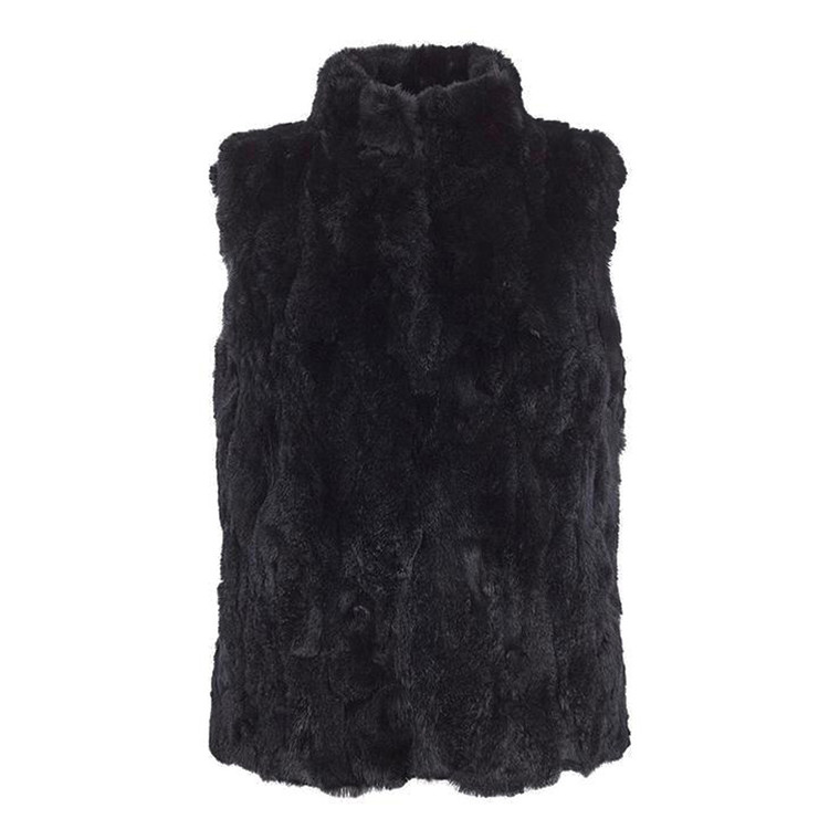 Natures Collection Katy Rex Rabbit Vest