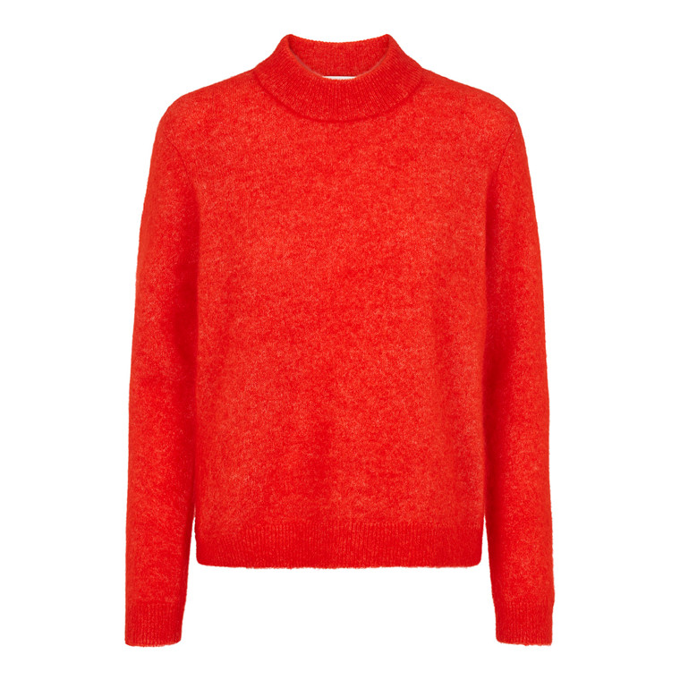 Second Female Brook Oneck Sweater
