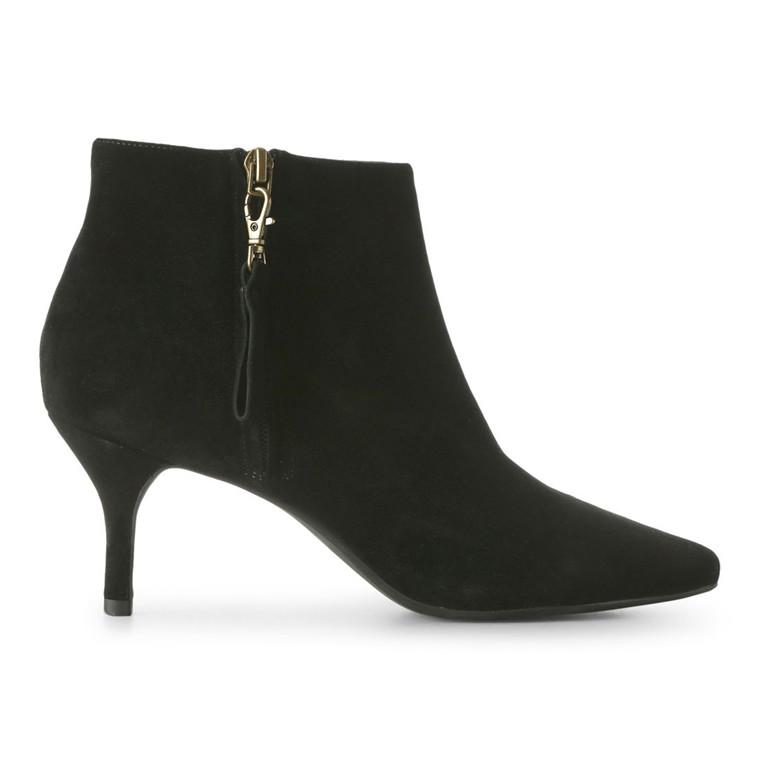 Shoe The Bear Agnete Gold Støvler