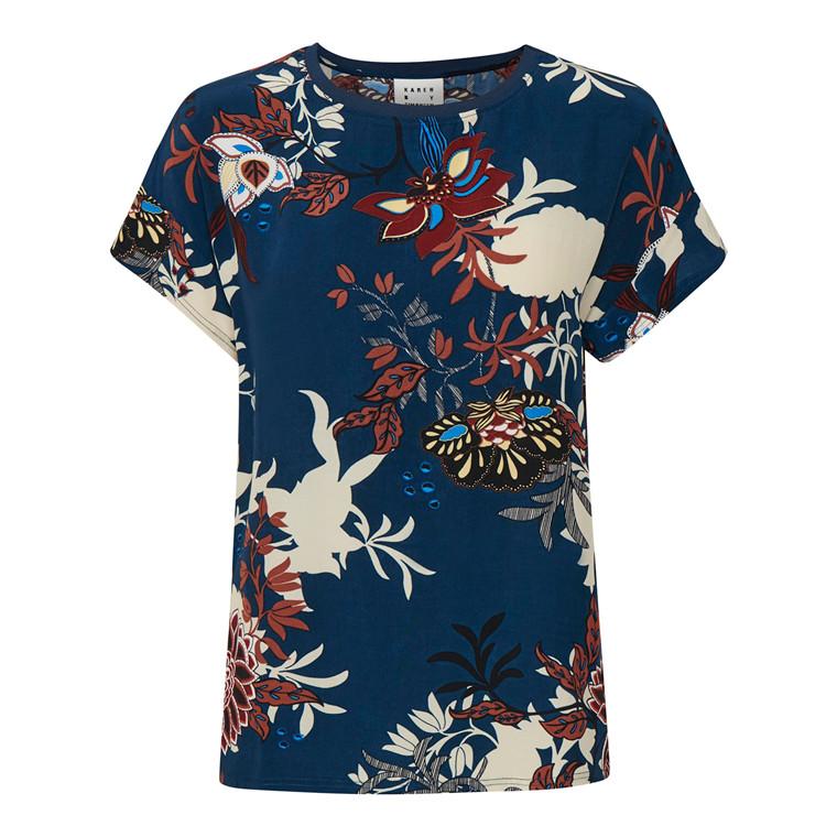 Karen By Simonsen Valeria T-shirt