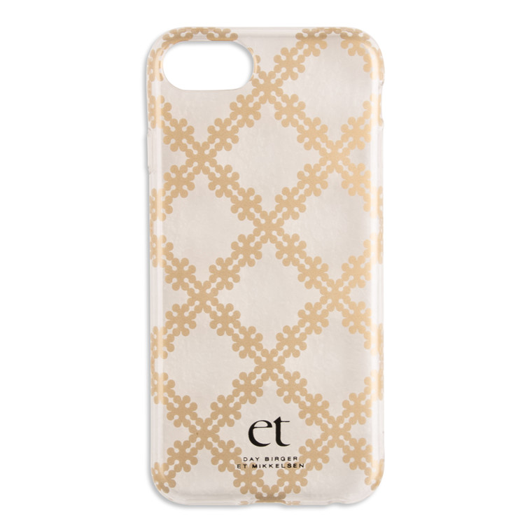 Day Et Gel Crossing iPhone 6 & 7 Cover