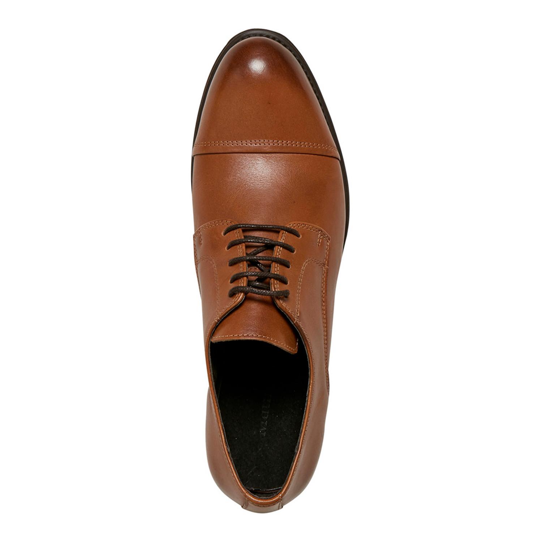 Matinique sko, Capper