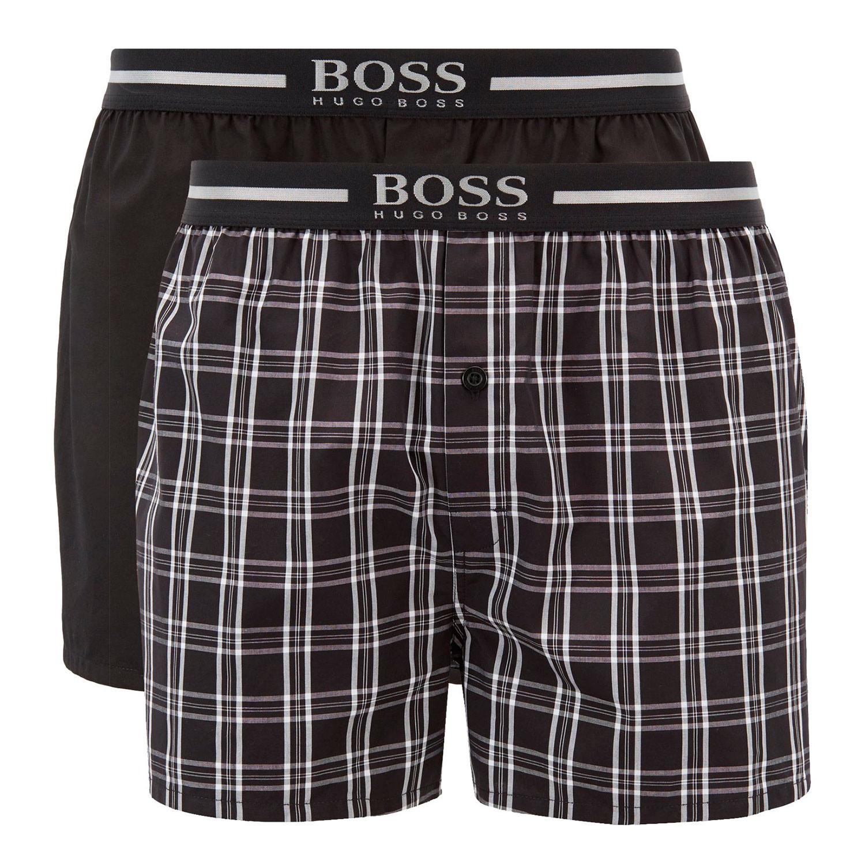 fe5173a870c2 Hugo Boss - Køb tøj til mænd i en eksklusiv kvalitet