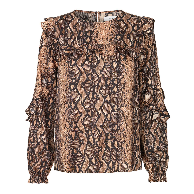 f3b69913dee Munthe modetøj til kvinder - Køb Munthe online på FashionDeluxe.dk