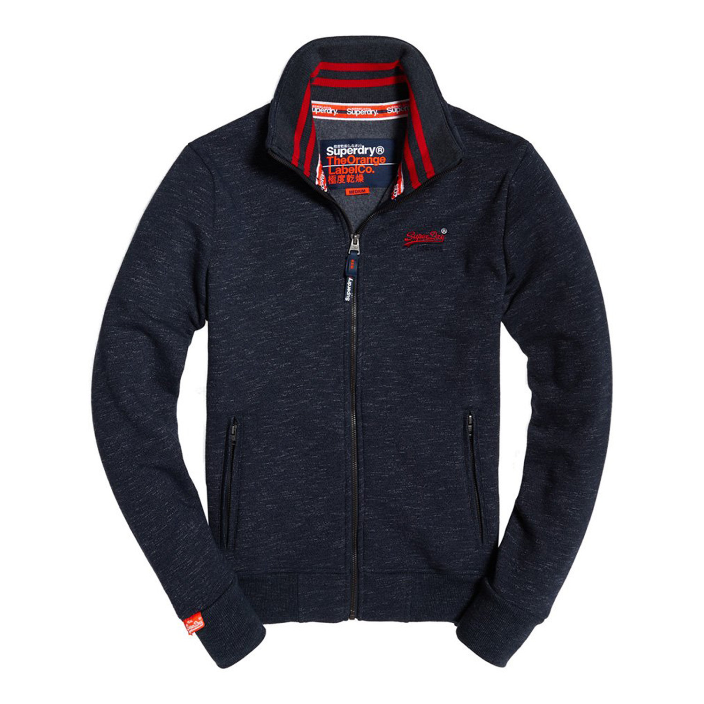 c6d825fe Superdry - Find moderne t-shirts og skjorter til mænd