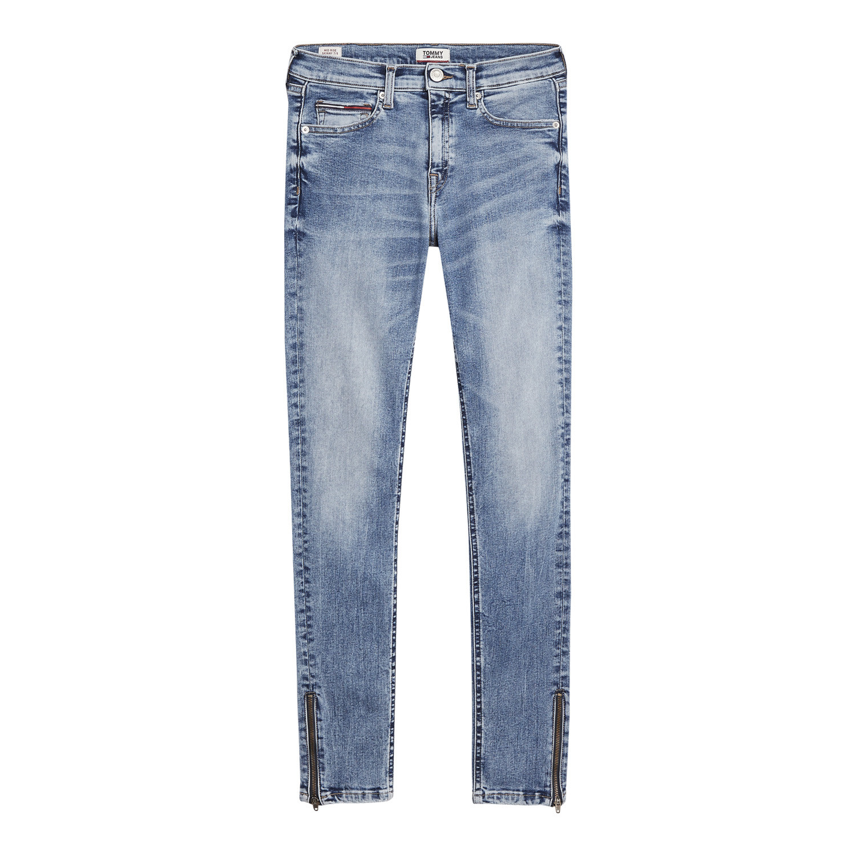 3162c684 Tommy Jeans   Jeans, T-Shirt & Overtøj til kvinder   Fri fragt
