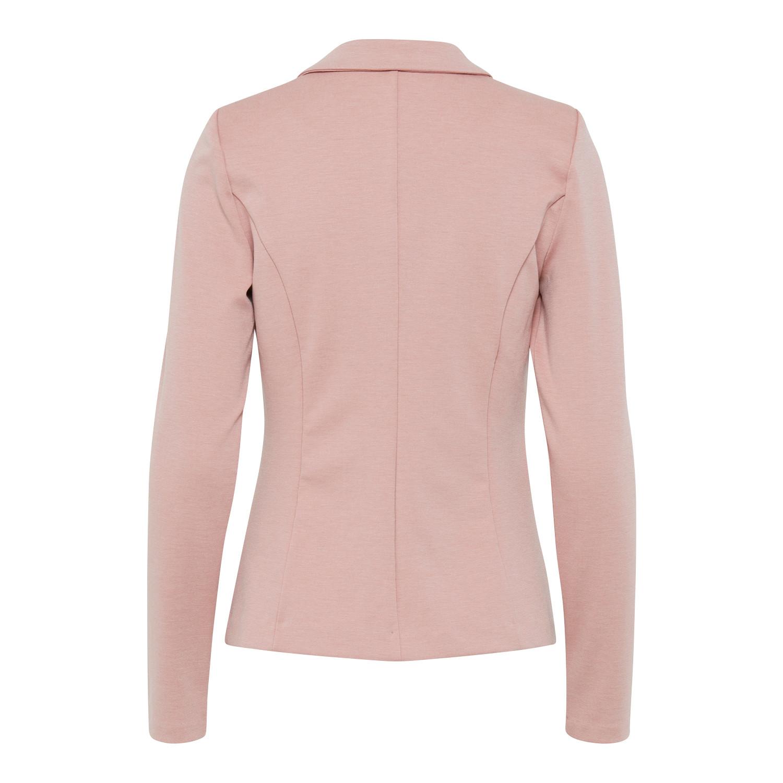 a15f40e2 Kate Blazer i rosa fra ICHI - Mange farver online - Køb her!