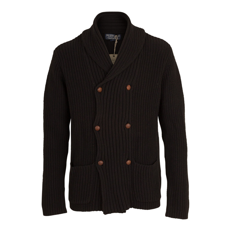 Ralph Lauren Polo Jeans Cardigan