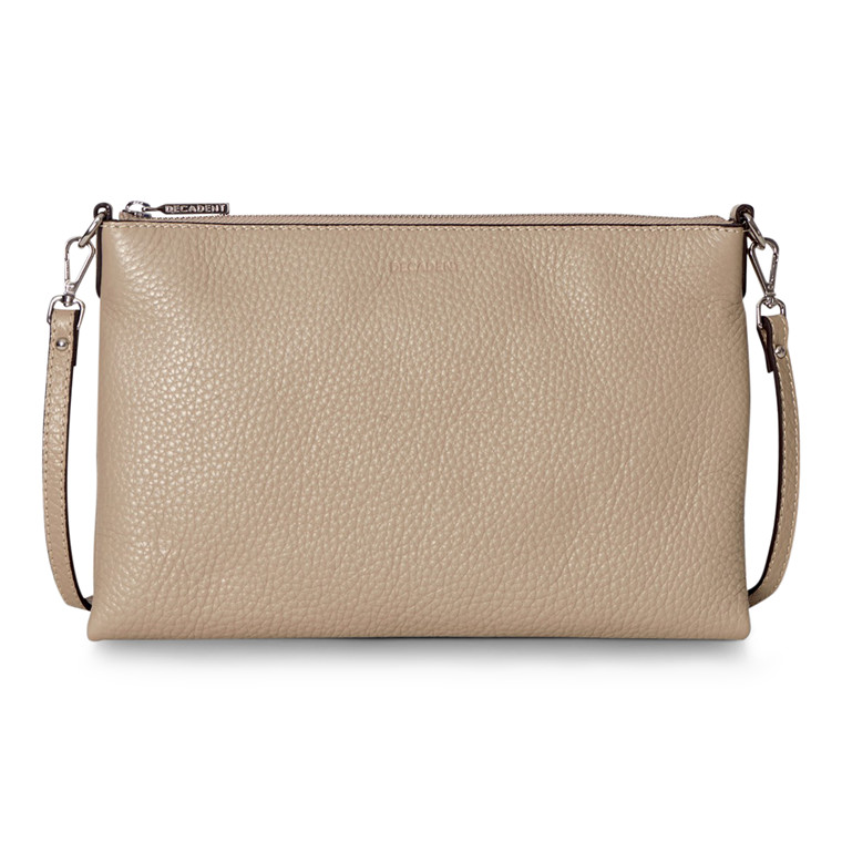 Decadent Small Flat Cross Body Taske