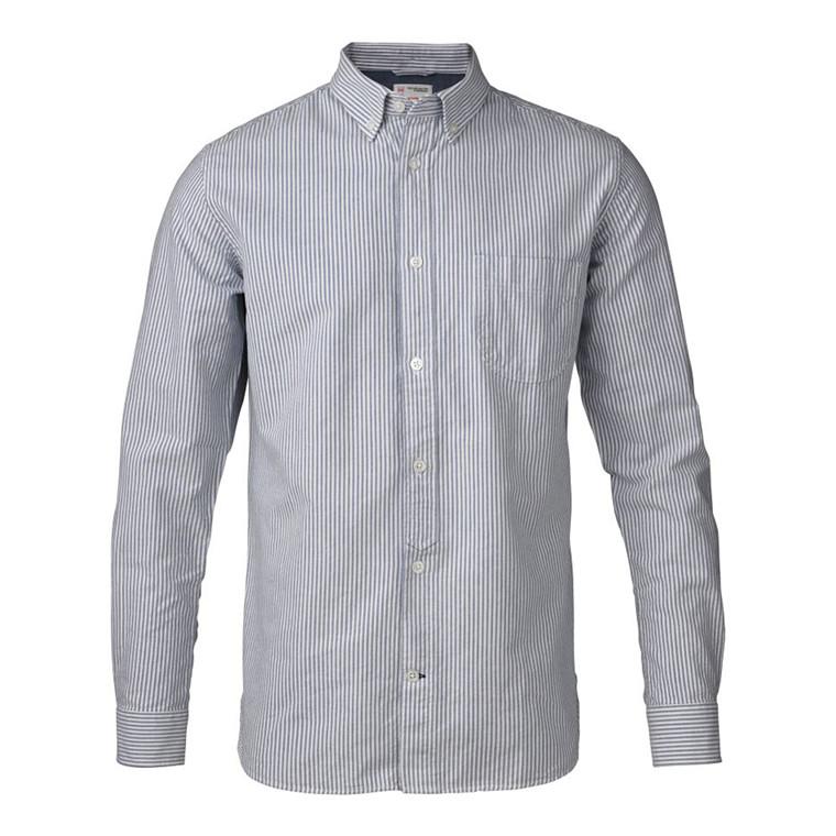 Knowledge Cotton Skjorte