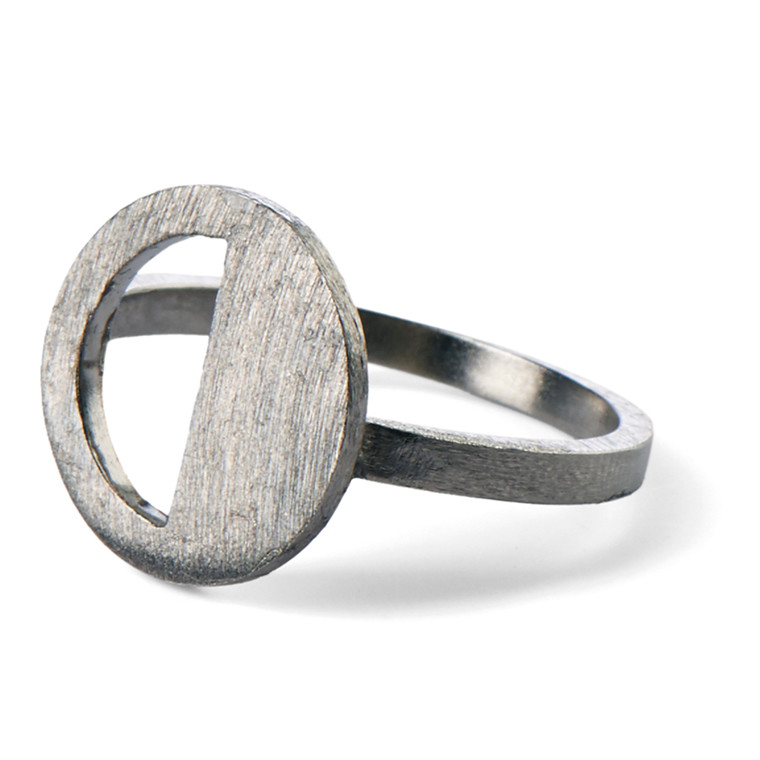 Pernille Corydon Divided Ring