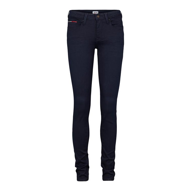 Hilfiger Denim Mid Rise Skinny Jeans