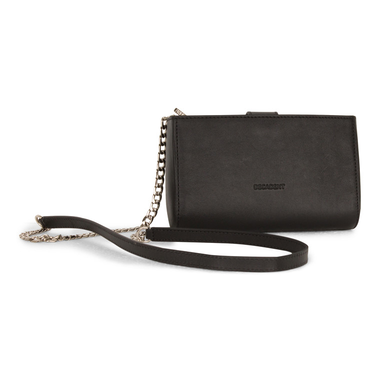 Decadent Tiny Open Cross Body Taske