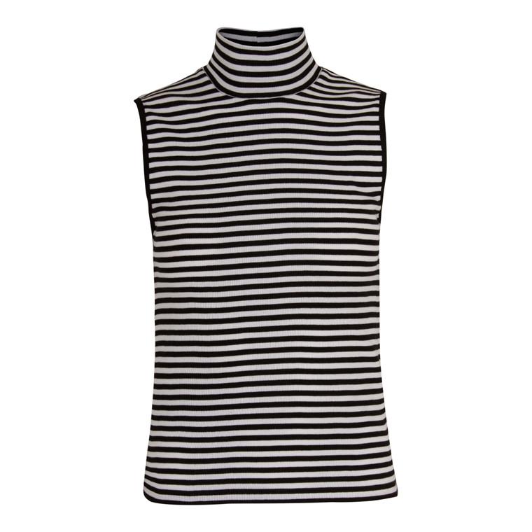 Mads Nørgaard Soft Stripe Tuq Ion Top