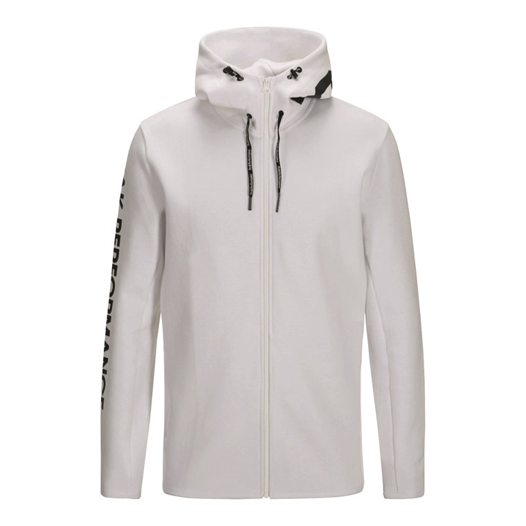 Peak Performance Zipped Sweater