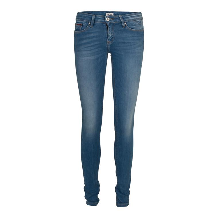 Hilfiger Denim  Mid Rise Jeans