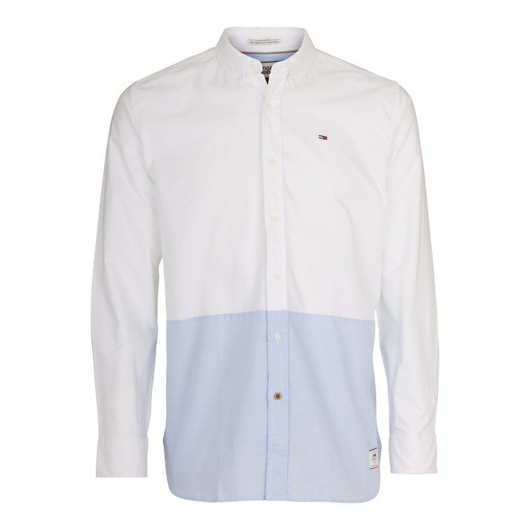 Hilfiger Denim Oxford Skjorte