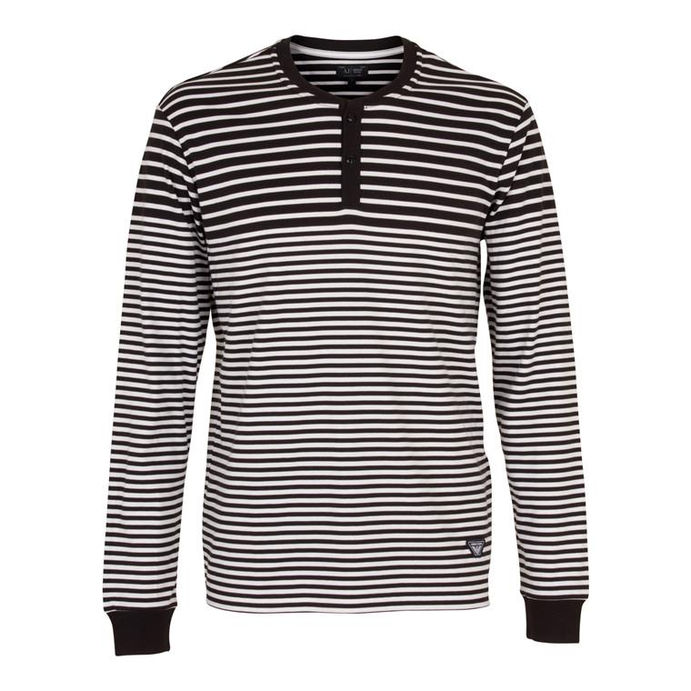Armani Jeans Langærmet T-shirt