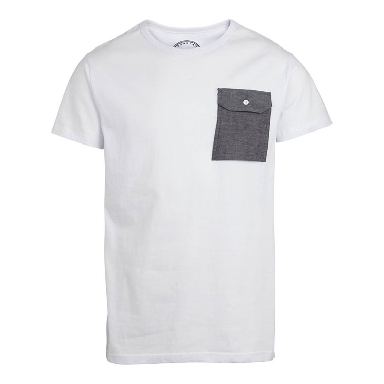 Kronstadt Pocket T-Shirt
